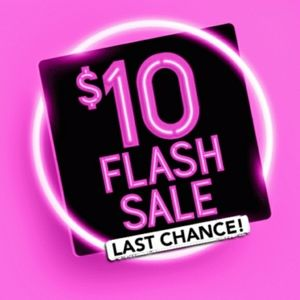 Other - 🟢$10 FLASH SALE